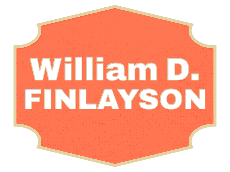 Bill Finlayson, Ph.D.